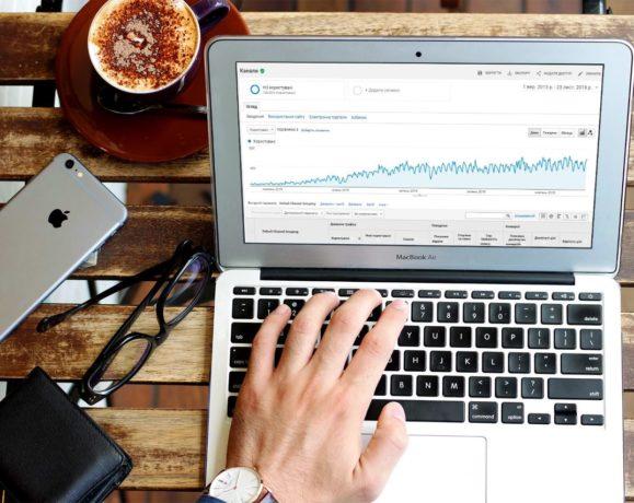 Просування кредитів онлайн