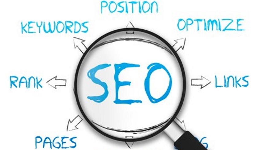 Просування сайту в Інтернеті (SEO)